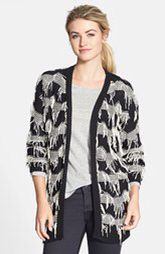 Awesome fringe Cardi! Let's get out the boots. Hello Fall