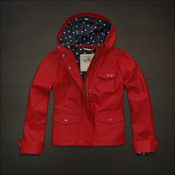 Hollister Jackets Cyber Monday Sales