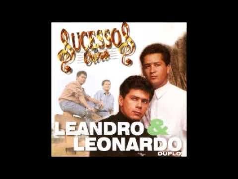 Youtube Leandro E Leonardo Música é Vida Musica