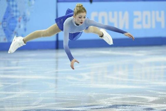 Sochi FigureSkating