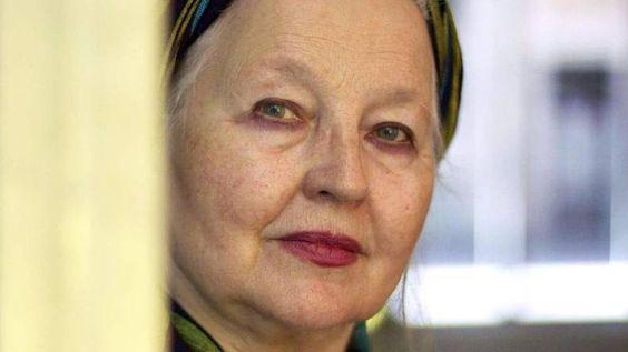 Hanna Schygulla über die Welt zwischen Alptraum und Utopie - http://ift.tt/2caHGCe