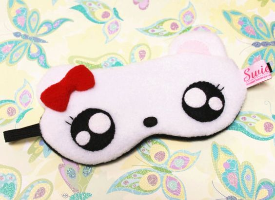 Looking for a pair of sleeping eye masks as a wedding gift, or as a honeymoon gift? Why not go for a pair of quirky and adorable hamster sleeping eye masks, handmade with lots of care and love. Kawaii neh!!! Super adorable and lovable sleeping eye mask is fun to wear to sleep, sure to bring lots of smiles to anyone. My masks are unique, fun, quirky, colourful and one of a kind design, which are different from the conventional eye-masks. Children, teenagers and even adults love them! They…