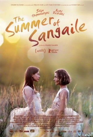 Mùa Hè Của Sangaile - HD