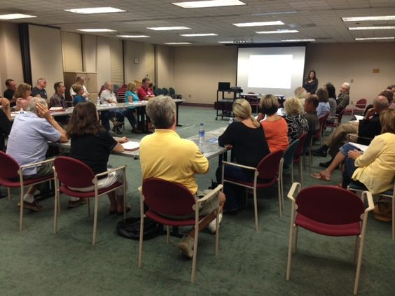 """Dr. Melissa Wikoff presented an update from the 2013 Tinnitus Research Initiative Conference in Valencia, Spain at the Atlanta Tinnitus Support Group. Her lecture was titled """"Advancements in Understanding Tinnitus as a Treatable Disease."""""""