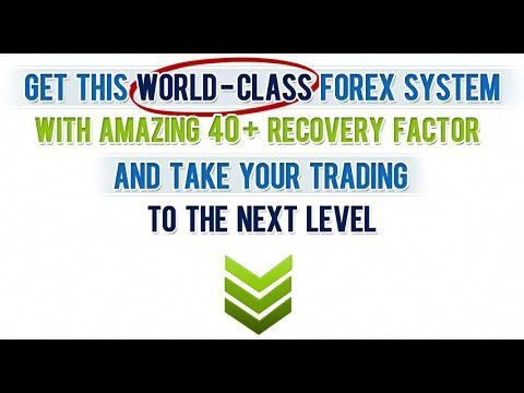 How to forex work