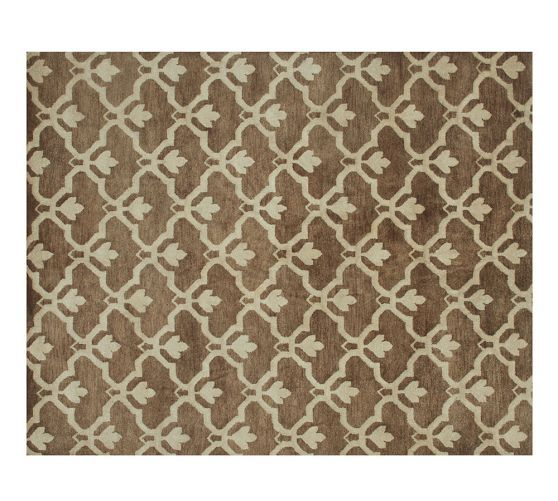 Gramercy Rug Coffee Pottery Barn Living Room Area Rug There 39 S No Place Like Home