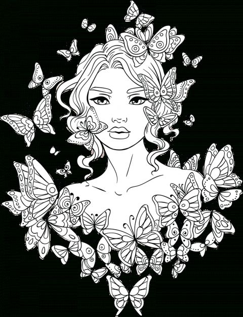 Pin By Drawing 4u On Best Drawing Idea Coloring Pages Color