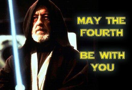 Star Wars, Star Wars.