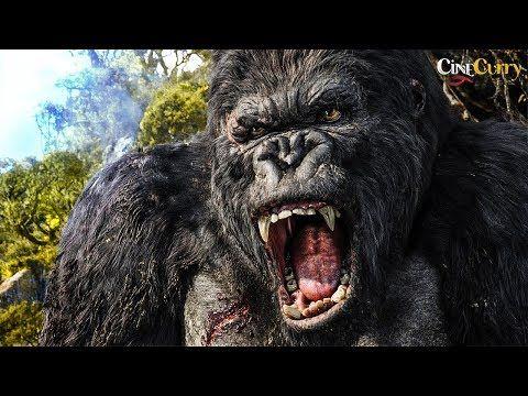 Cinecurry Hollywood Youtube King Kong Vs Godzilla Epic Film King Kong