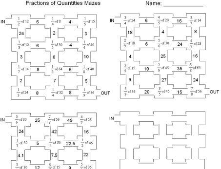 math worksheet : fractions of quantities  ks2 teaching resources  pinterest  : Fractions Of Quantities Worksheet