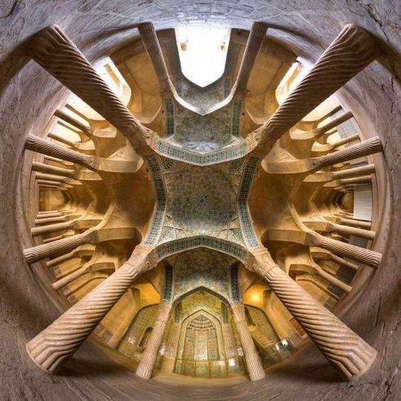 Mesquita de Vakil