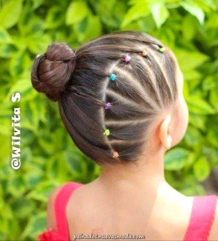 14 Peinados para ninas de 12
