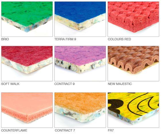 Best Underlay Types Explained | Smarter Carpets
