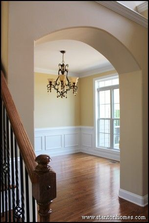 Pinterest the world s catalog of ideas for Dining room entrance designs