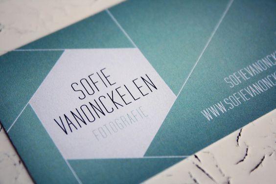 Sofie Vanonckelen: Design Inspiration, Photography Business Cards, Card Idea, Card Design, Business Card Photography, Photographer Business Cards, Designs Ideas, Business Card Photographer, Businesscard