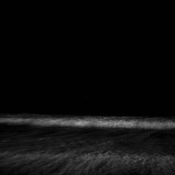 Miya Ando 'Night Sea' Series