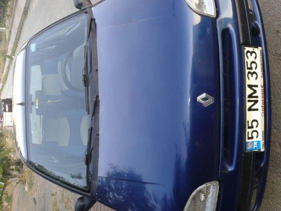Renault Clio 1998 Renault Clio