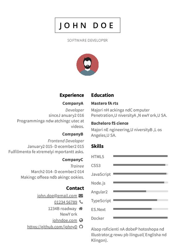 Best Resume Ever Best Resume Ever Best Resume Ever Pdf Best Resume Ever For Freshers Best Resume Ever Made Best Resume Ever Written