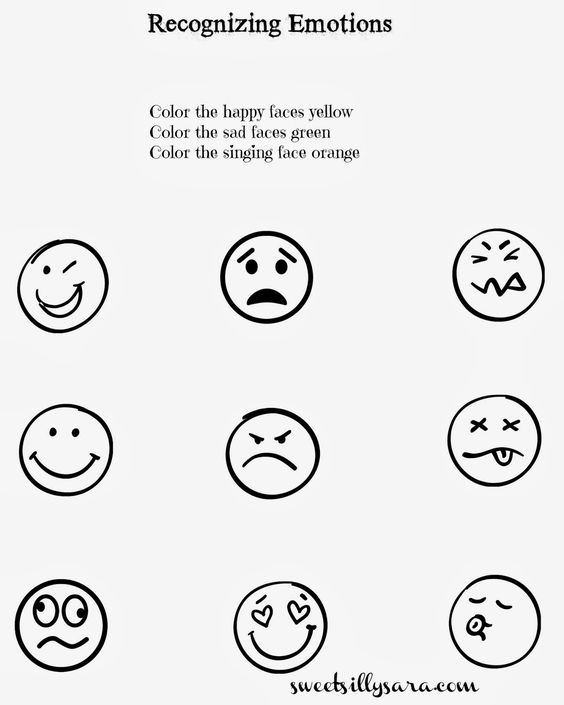 on Emotions