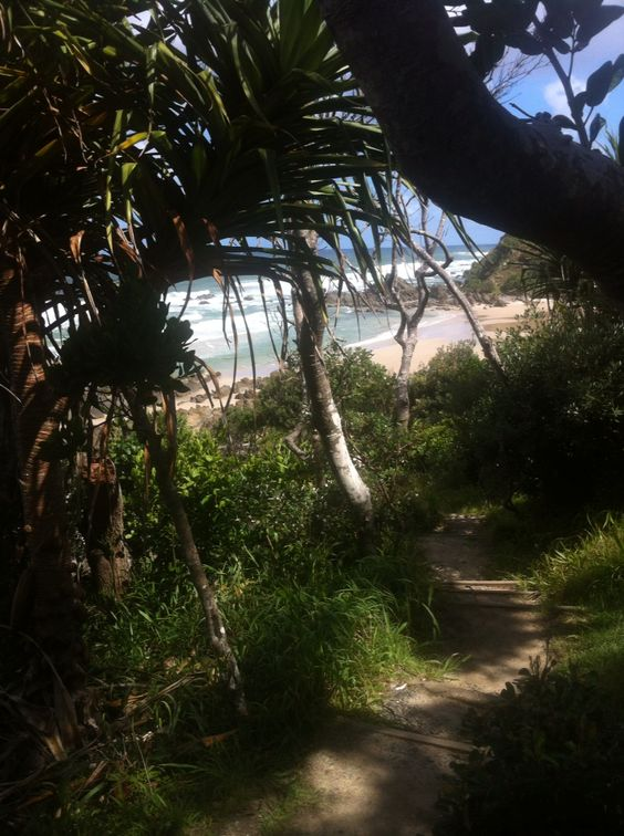 Kings Beach, Byron Bay NSW