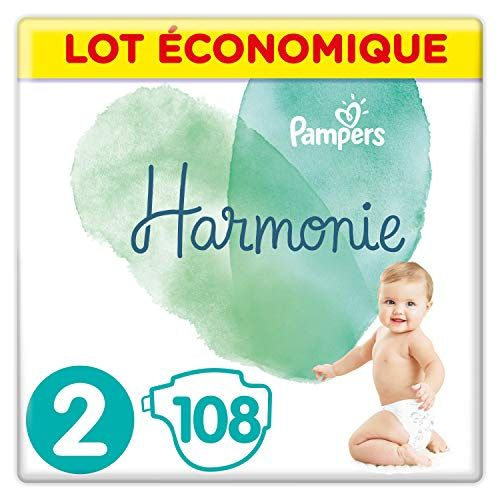 Pampers Harmonie Couches Taille 2 4 8kg Lot Econo Https Www Amazon Fr Dp B07hqxqwcy Ref Cm Sw R Pi Couche Culotte Couche Pampers Couches Jetables