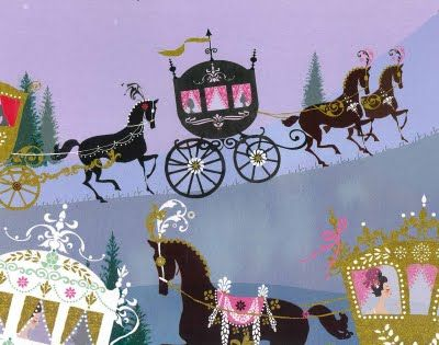 Sarah Gibb - The Princess Who Had No Kingdom by Ursula Jones:
