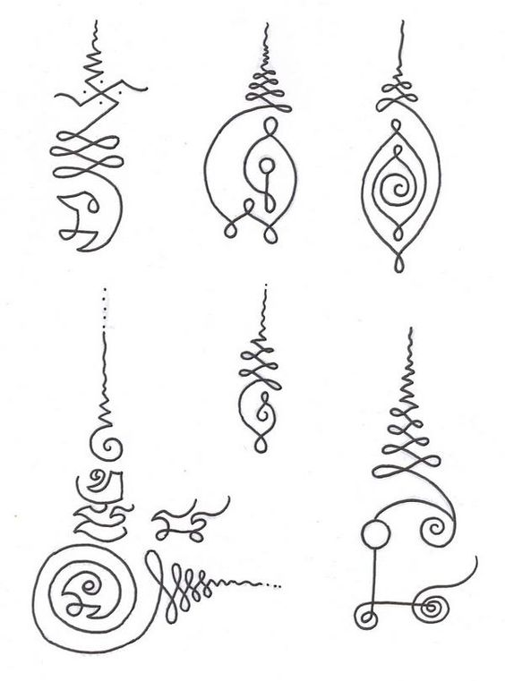 Protection Symbol Tattoos | ... the angel motif for instance, a symbol of guidance and protection