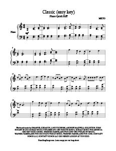the power of your love satb pdf