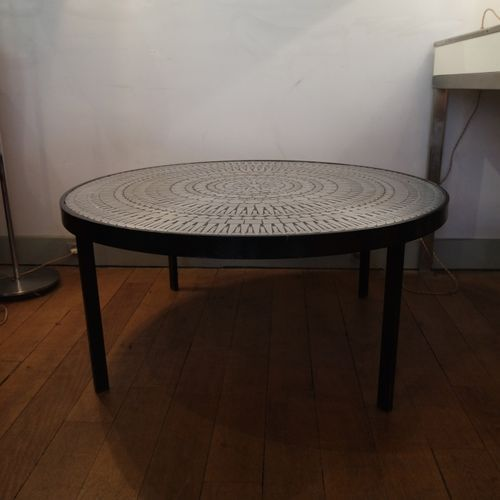 Coffee Table By Raf Verjans 1970s Coffee Table Cool Coffee Tables Table