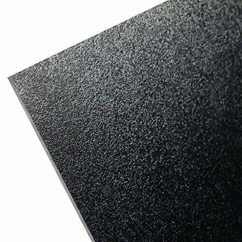 Sponsored Ebay Hdpe High Density Polyethylene Plastic Sheet 1 4 X13 X18 Black 10 Pieces Kydex Sheet Plastic Sheets Vacuum Forming