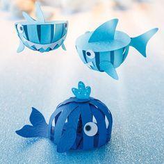 Noch mehr tierische Paper Balls - Cerca con Google