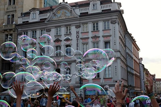 What bubble? The U.S. IPO market has completely collapsed so far this year
