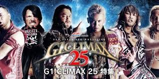 G1 Climax 2