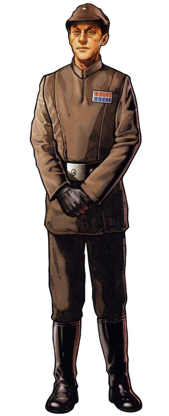 Admiral Firmus Piett
