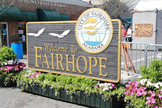 The 67th Annual Fairhope Arts & Crafts Festival will take place in downtown Fairhope, Alabama on March 15th, 16th, and 17th from 10:00 a.m. to 5:00 p.m.
