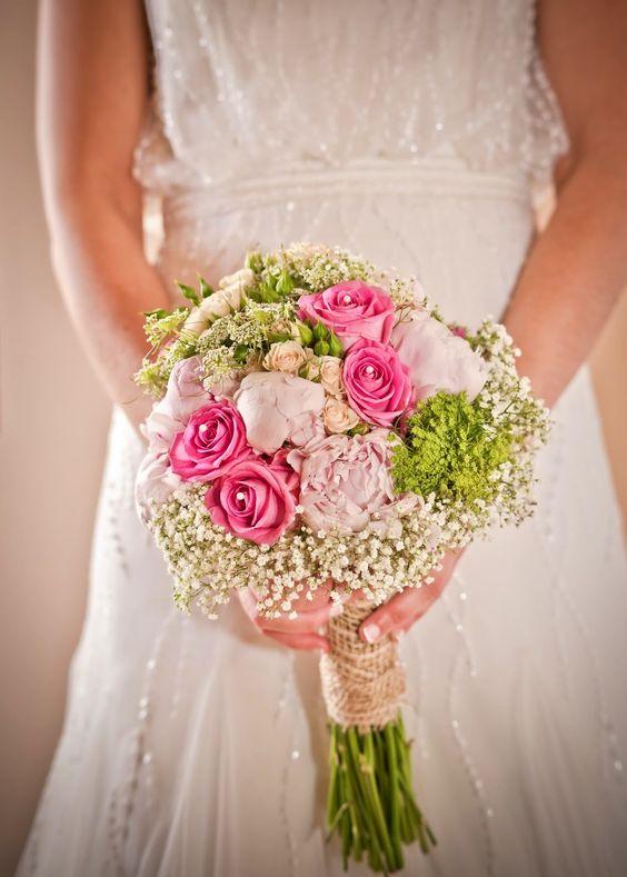 Natural Bouquet.