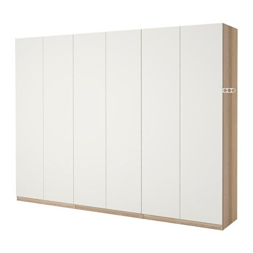 pax wardrobe soft closing hinges and ikea on pinterest. Black Bedroom Furniture Sets. Home Design Ideas