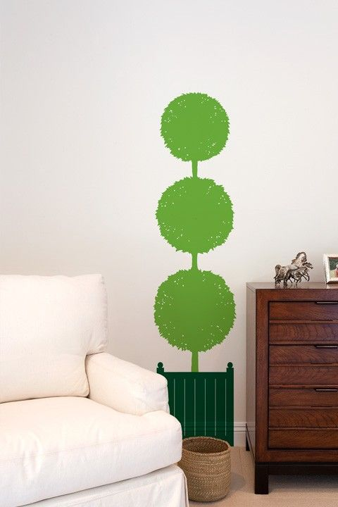 Topiary $45