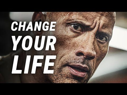 Change Your Life 2020 New Year Motivational Video Youtube In