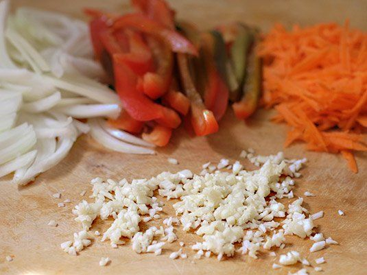 Lengua En Salsa Recipe Food Recipes Rice