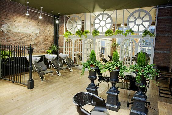 10 Eco-Conscious New York City Spas to Know - Hale Organic Salon