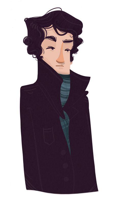 Isuri Merenchi Hewage- Sherlock Holmes!!: