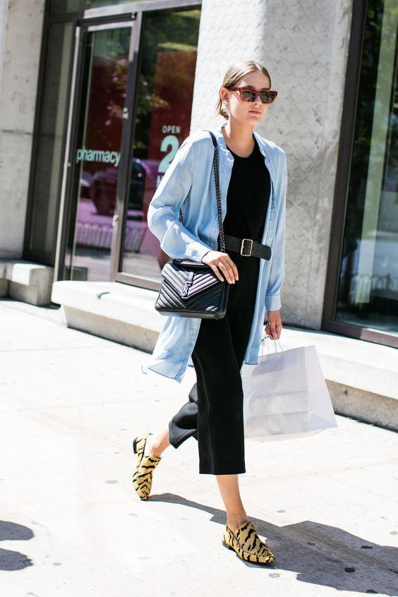 PE2017 street style new york fashion week spring summer 2017 183