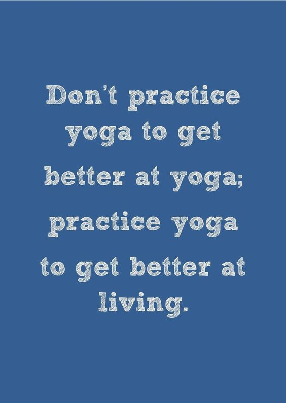 yoga quotes about life - photo #23