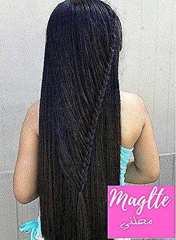 سوف نستعرض في هذا المقالة كل ما يخص تفسير حلم الشعر لابن سيرين وابن شاهين فيوجد تفاسير عديدة للشعر في الحلم فيوجد تفسير ح In 2020 Hair Styles Long Hair Styles Beauty
