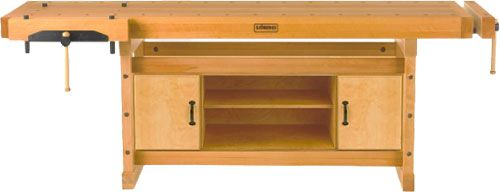 $2,599  Sjobergs Elite Workbench 2500 with SM08 Shelf Cabinet  Package Deal