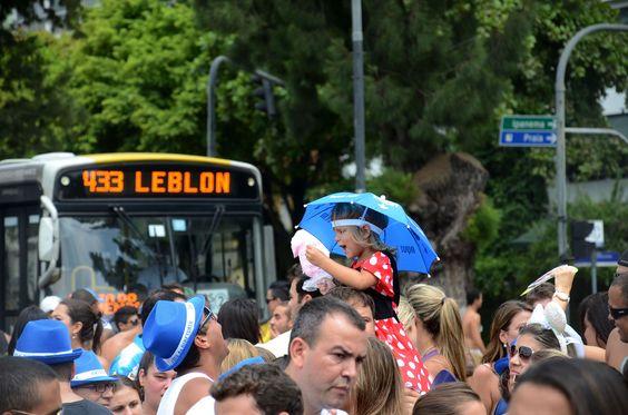 Carnaval de Rua 2013 - Bloco Spanta Neném - Rio de Janeiro - Foto: Alexandre Macieira|Riotur  | Rio Guia Oficial | www.rioguiaoficial.com.br