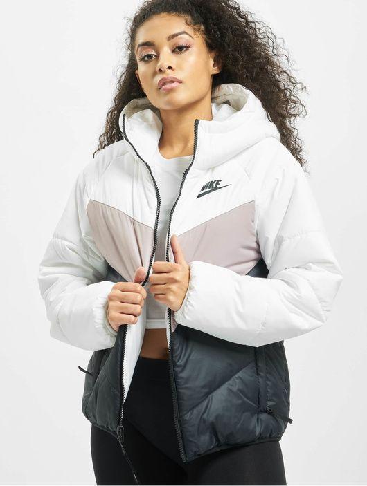 Escultura detrás bueno  Nike Chaqueta / Chaqueta de invierno Windrunner Synthetic Fill en colorido  711567 en 2020 | Chaquetas, Chaqueta nike, Chaquetas de invierno