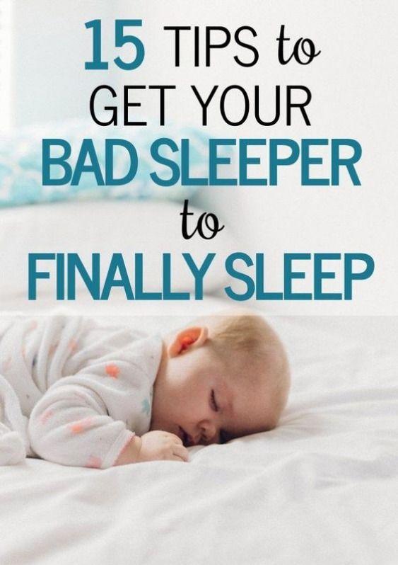 1254b97481be624cf0a72b4cf07ac13f - How Do I Get My 9 Month Old To Sleep All Night