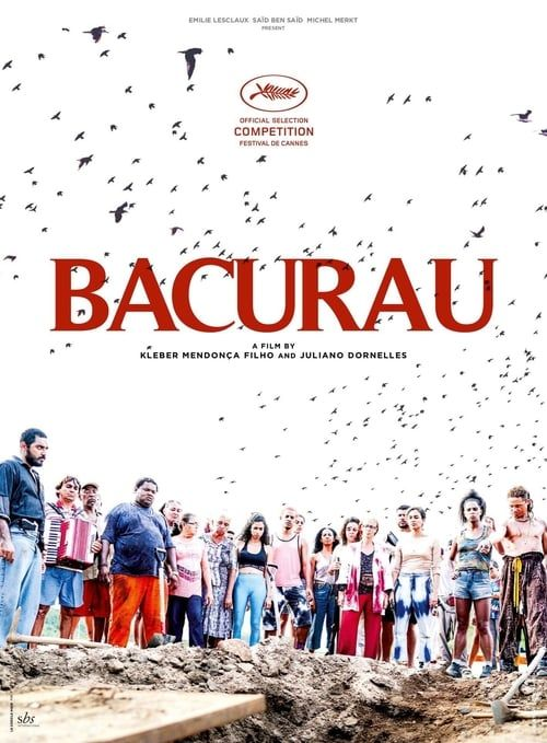 Film Hd Bacurau 2019 Pelicula Completa Paixanoproducciones